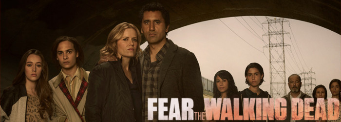 Fear the Walking Dead © AMCtv.com