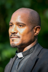 Father Gabriel Stokes © TWD Productions LLC. / AMCtv.com