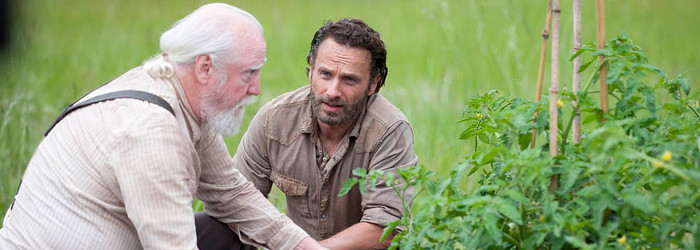 Hershel Greene © TWD Productions LLC. / AMCtv.com