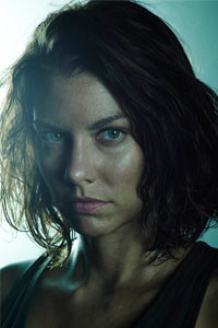 Maggie Greene © TWD Productions LLC. / AMCtv.com