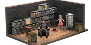 Building Set: The Governors Room (McFarlane)