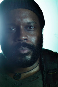 Tyreese © TWD Productions LLC. / AMCtv.com