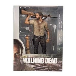 The Walking Dead: Rick Grimes © McFarlane.com