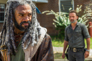 Szenenfoto aus The Walking Dead 7x09 © Gene Page / AMC.com