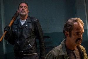 Szenenfoto aus The Walking Dead 8x15 © Gene Page / AMC.com